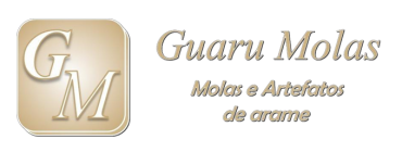 molas de compressão pequenas - Guaru Molas